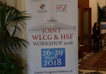 Centro Congressi Federico II - Grand Hotel Vesuvio