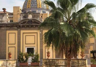 Napoli, Complesso dei SS Marcellino e Festo