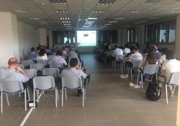SuperFox 2018 - Campus Fisciano, 13/15 September 2018