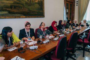 visite istituzionali scuola nazionale amministrazione roma