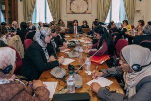 delegazioni scuola nazionale amministrazione roma