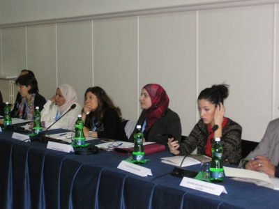WORKSHOP: PROMOTING TRANSPARENCY Effe erre congressi World Bank Group