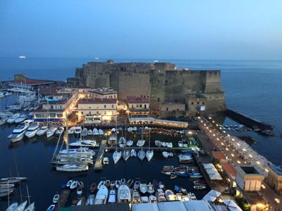 The Naples Forum on Service effe erre congressi