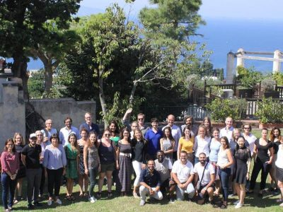 capri summer school