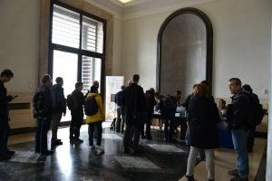 Joint WLCG & HSF Workshop INFN napoli eventi effe erre congressi