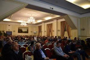 Joint WLCG & HSF Workshop effe erre congressi napoli fisica