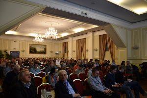 Joint WLCG & HSF Workshop effe erre congressi napoli fisica