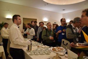 Joint WLCG & HSF Workshop infn eventi napoli effe erre congressi