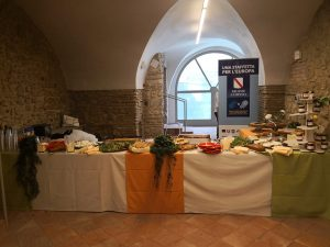 catering eventi benevento