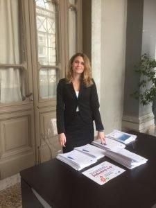 Industria 4.0 Crescita e competitività dell'industria europea effe erre congressi agenzia hostess napoli