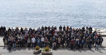 Joint WLCG & HSF Workshop effe erre congressi infn napoli