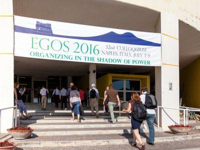 effe erre congressi Egos Napoli