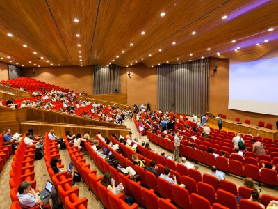 Egos Napoli università federico II