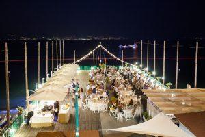 cena gala eventi napoli federico II