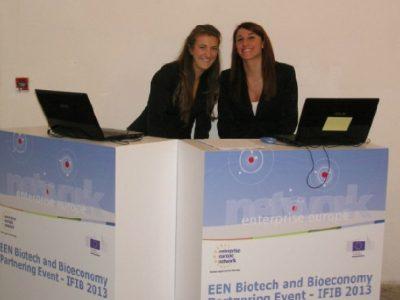 IFIB 2013 effe erre congressi