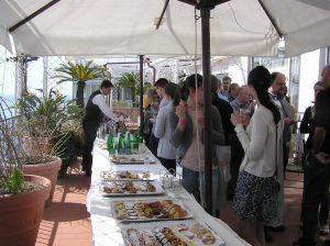 Organizzazione congressi Costiera amalfitana
