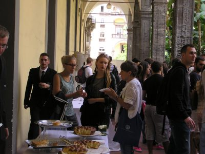 Presentazione Progetto Erasmus effe erre congressi erasmus 2013
