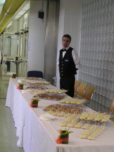csm 7 2011 servizi di catering