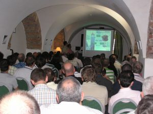IUTAM Symposium organizzazione congressi capri effe erre