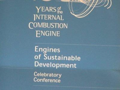 150 anni motore