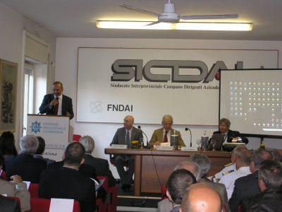 Istituto navigazione effe erre congressi 2011