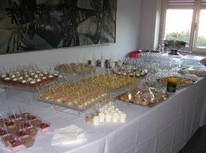 Napoli catering eventi