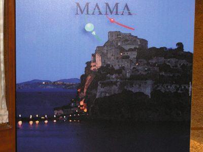 Mama Ischia 2012 effe erre congressi