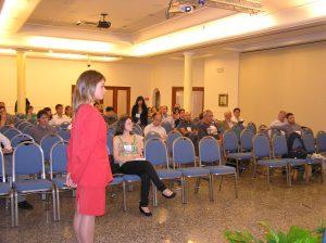 Meeting Ischia
