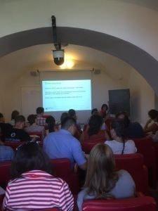 eventi villa orlandi capri