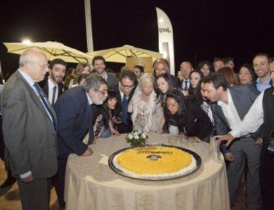 30 anni di Ateneapoli effe erre congressi