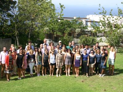 effe erre congressi Aidea Capri Summer School