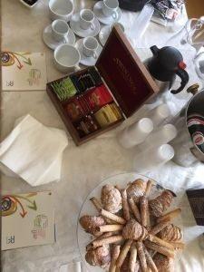 servizi catering università napoli