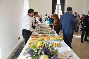 catering eventi regione campania