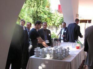 organizzazione congressi Capri
