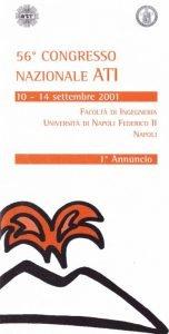 Congresso Nazionale ATI (Associazione Italiana Termotecnica) effe erre congressi