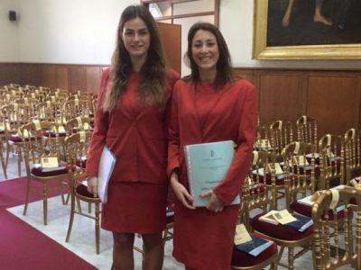 Inaugurazione Anno Giudiziario Corte dei Conti 2016 hostess effe erre congressi