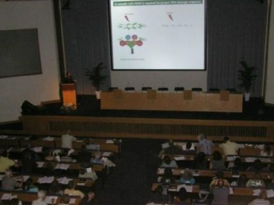 EMBO Conference on Meiosis effe erre congressi
