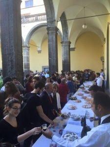 Erasmus Day 2015 effe erre congressi napoli