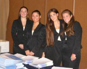 agenzia hostess napoli