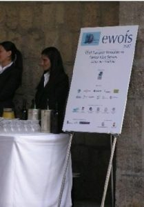 EWOFS 2007 effe erre congressi