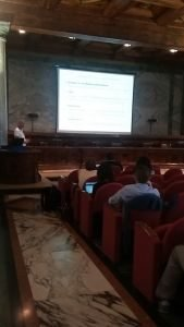 XII Meeting on B Physics napoli