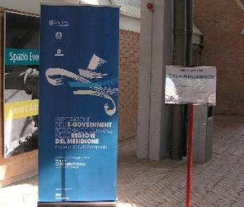 Il progetto Ire Sud Campania effe erre congressi