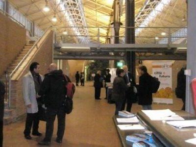 eventi effe erre congressi città della scienza