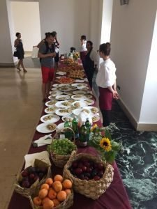 open space conference catering centro congressi napoli effe erre congressi