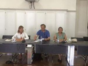 delegazione scuola nazionale amministrazione roma