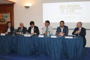business meeting napoli