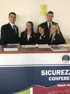 conferenza nazionale regione campania