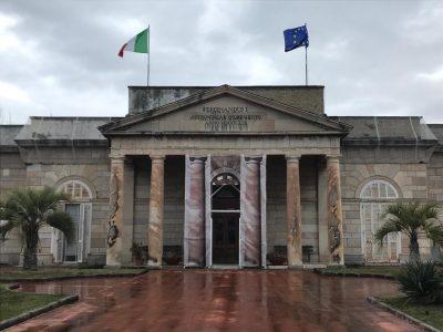 Osservatorio Astronomico Napoli
