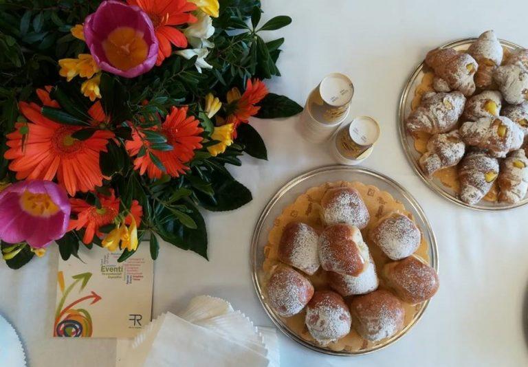 food e sostenibilità effe erre congressi napoli