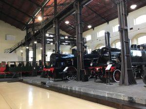 museo ferroviario nazionale di pietrarsa effe erre congressi